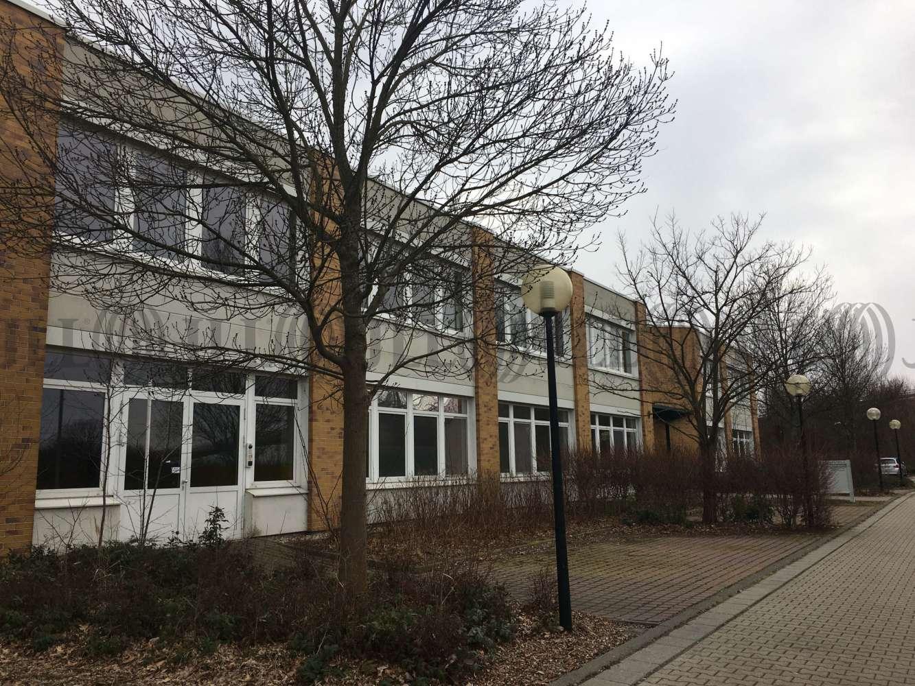 Hallen Leipzig, 04158 - Halle - Leipzig, Güterverkehrszentrum - B1340 - 9520809