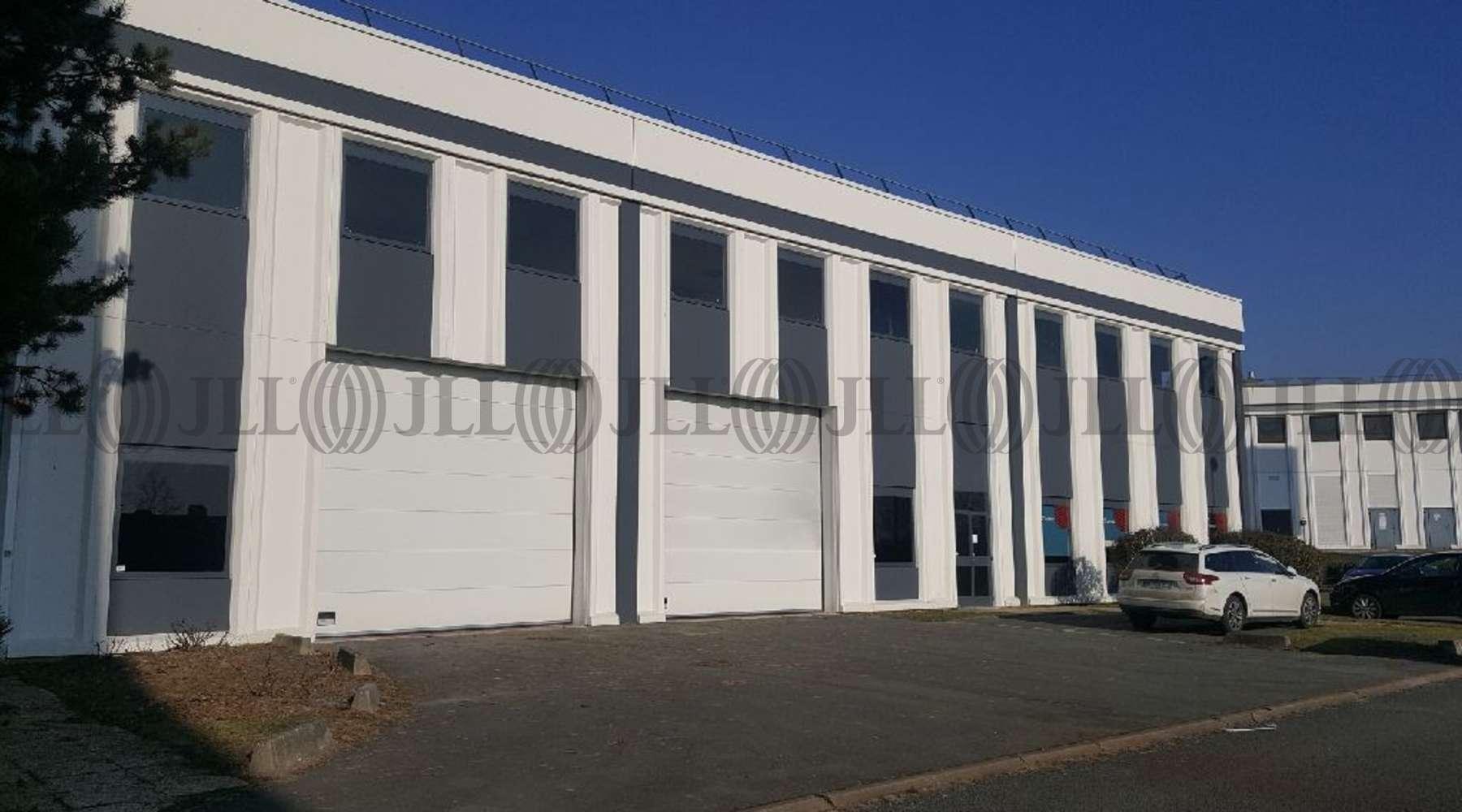 Activités/entrepôt Villebon sur yvette, 91140 - HIBISCUS - 9520874