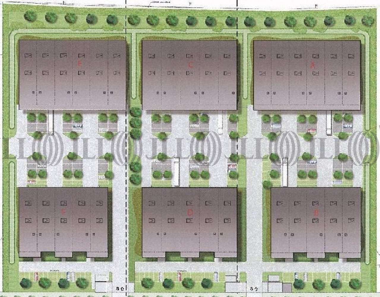 Activités/entrepôt Bussy st georges, 77600 - ZAC LEONARD DE VINCI - 9520979