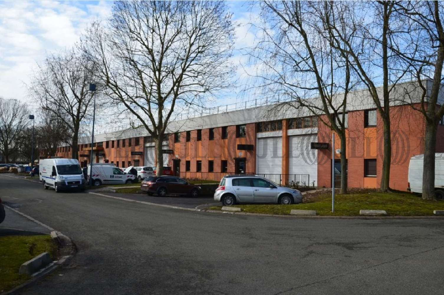Activités/entrepôt Tremblay en france, 93290 - VANNEAUX - 9522228