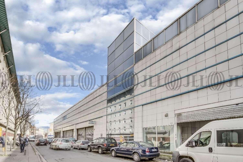 Bureaux Paris, 75020 - GRANDE PORTE - 9522660