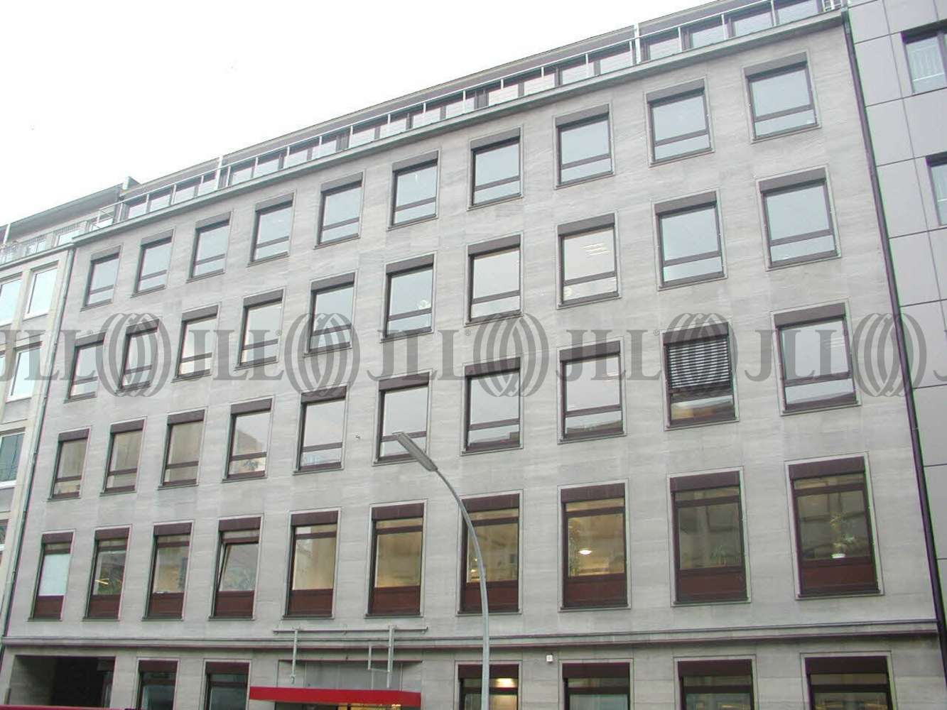 Büros Hamburg, 20457 - Büro - Hamburg, Hamburg-Altstadt - H1047 - 9525262