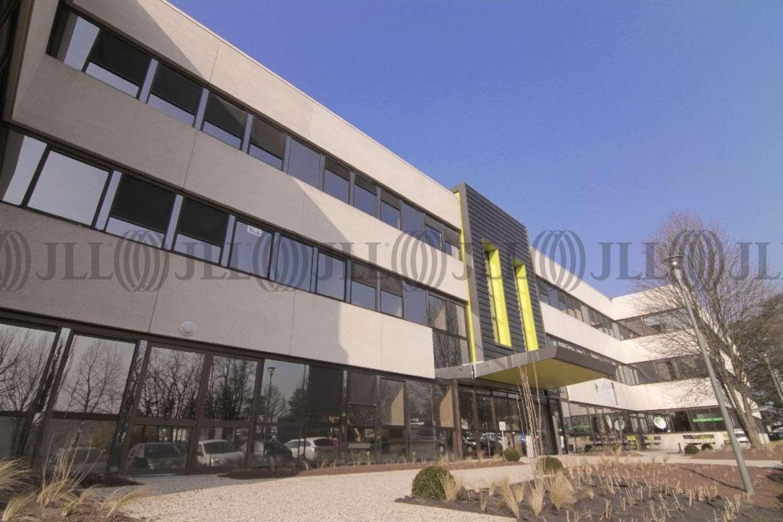 Bureaux Limonest, 69760 - K OUEST BUILDING