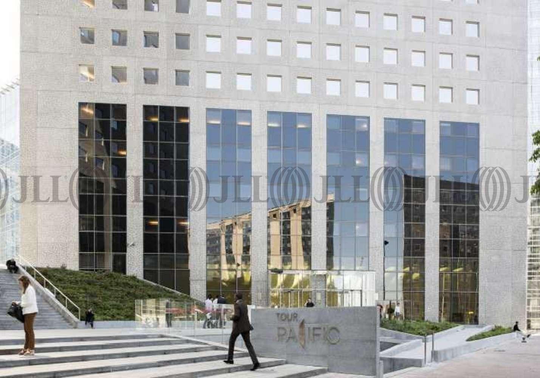 Bureaux Puteaux, 92800 - TOUR PACIFIC - 9525479
