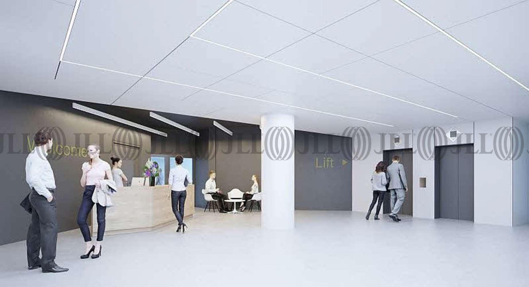 Büros Eschborn, 65760 - Büro - Eschborn - F1329 - 9525640