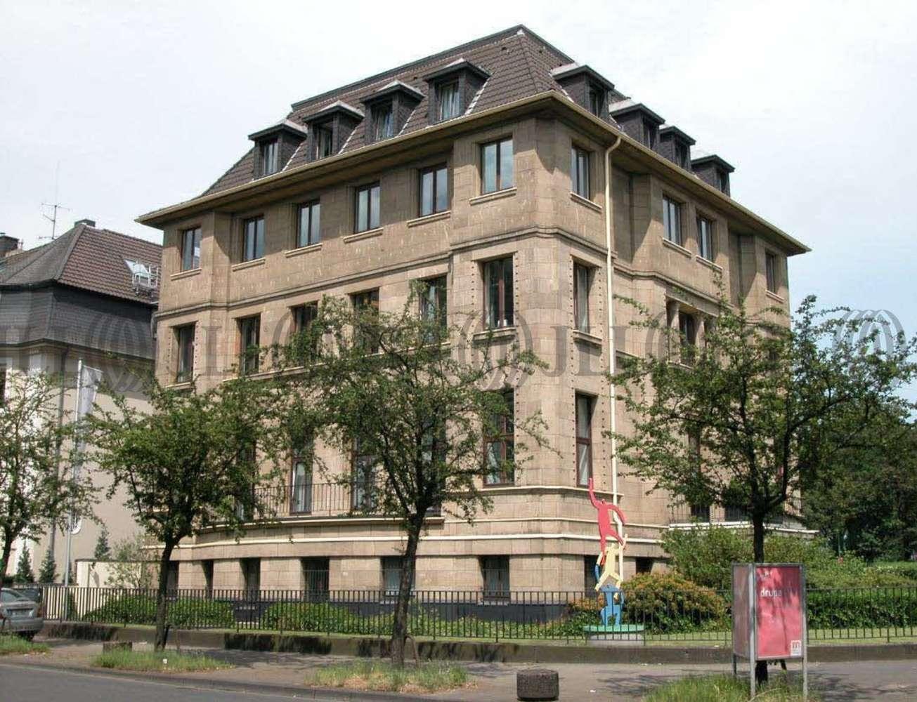 Büros Düsseldorf, 40474 - Büro - Düsseldorf, Golzheim - D1908 - 9525809