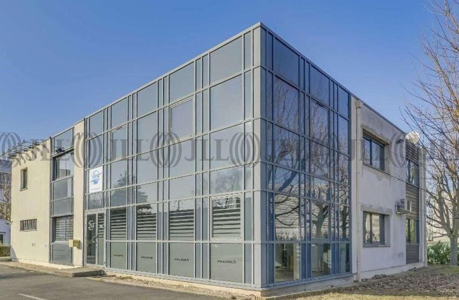 Bureaux Les ulis, 91940 - ZA DE COURTABOEUF
