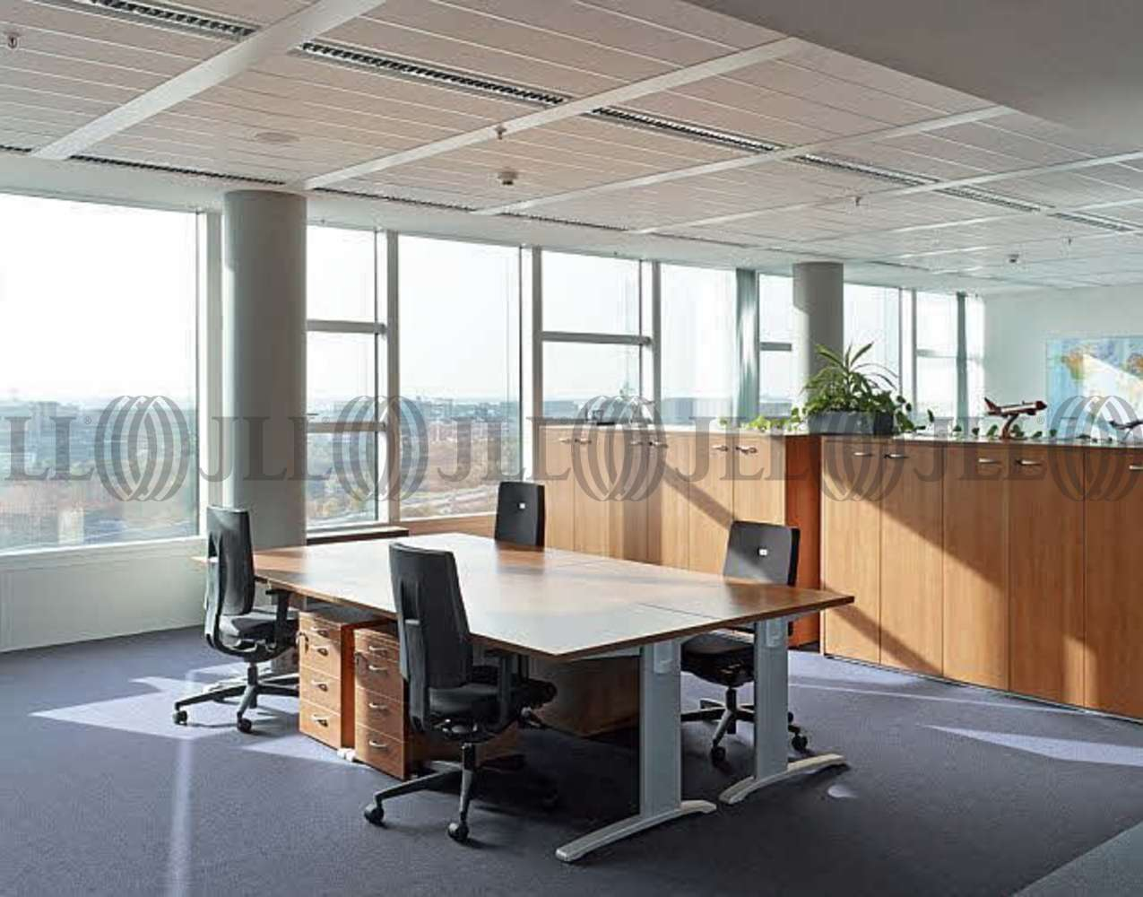 Büros Frankfurt am main, 60549 - Büro - Frankfurt am Main, Flughafen - F1054 - 9527189