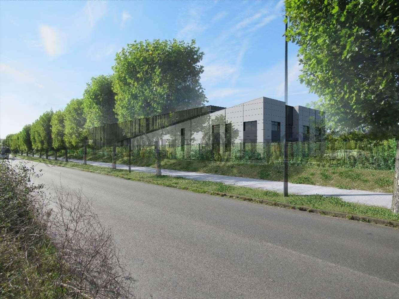 Activités/entrepôt St pierre du perray, 91280 - 12 RUE LEON APPERT - 9527806