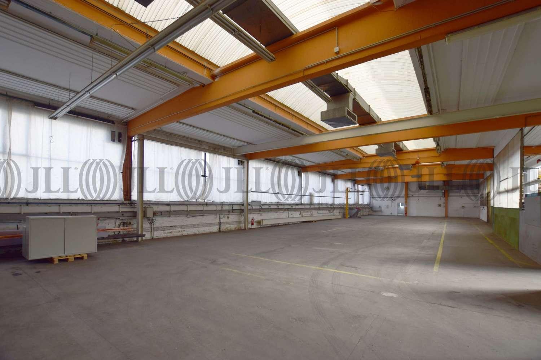 Hallen Bochum, 44866 - Halle - Bochum, Wattenscheid - D2267 - 9527887