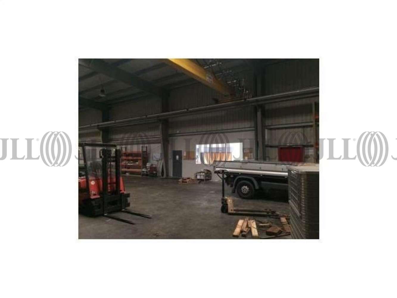 Activités/entrepôt Chelles, 77500 - 5 RUE HENRI BECQUEREL - 9528183