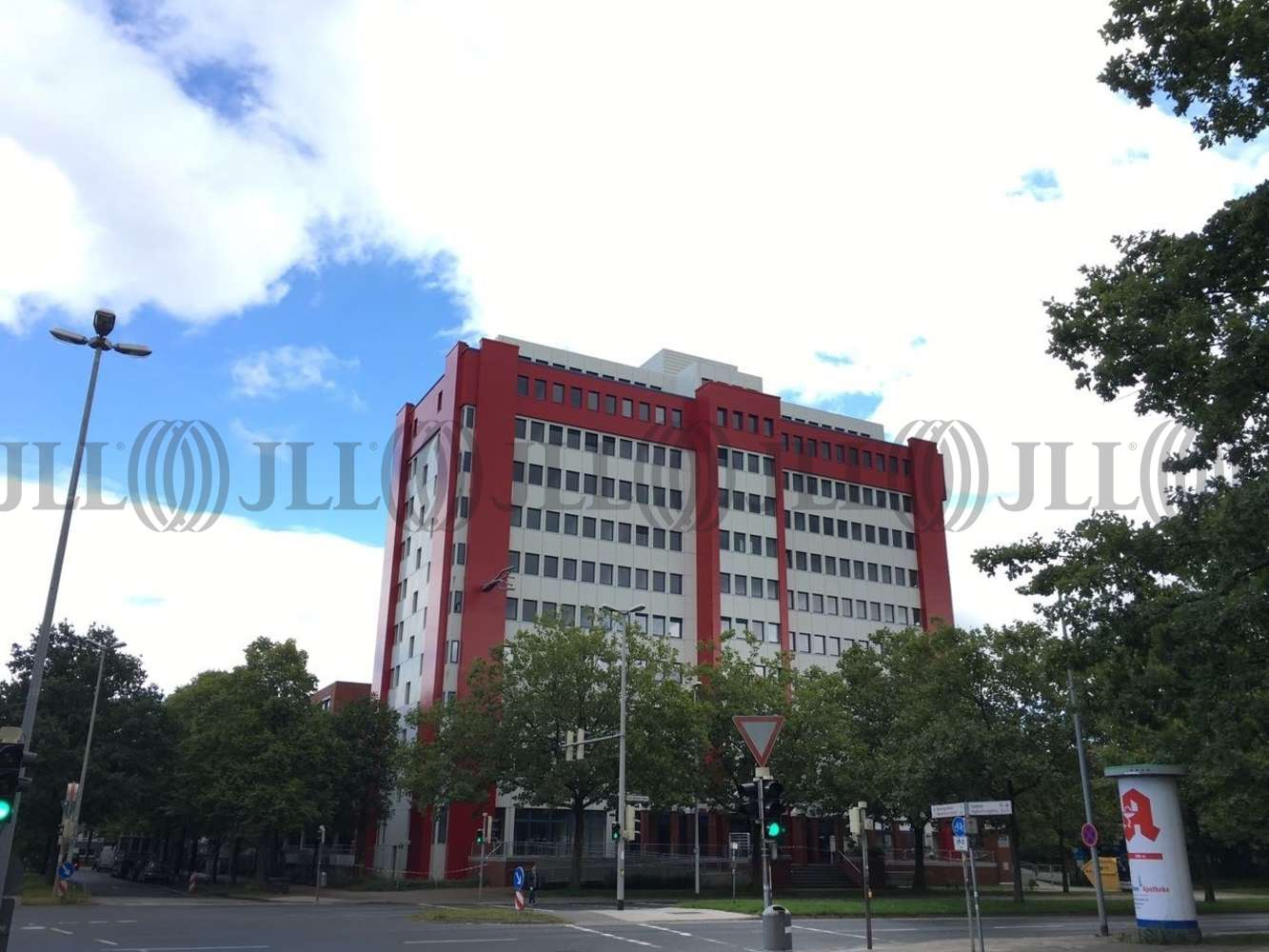 Büros Hannover, 30625