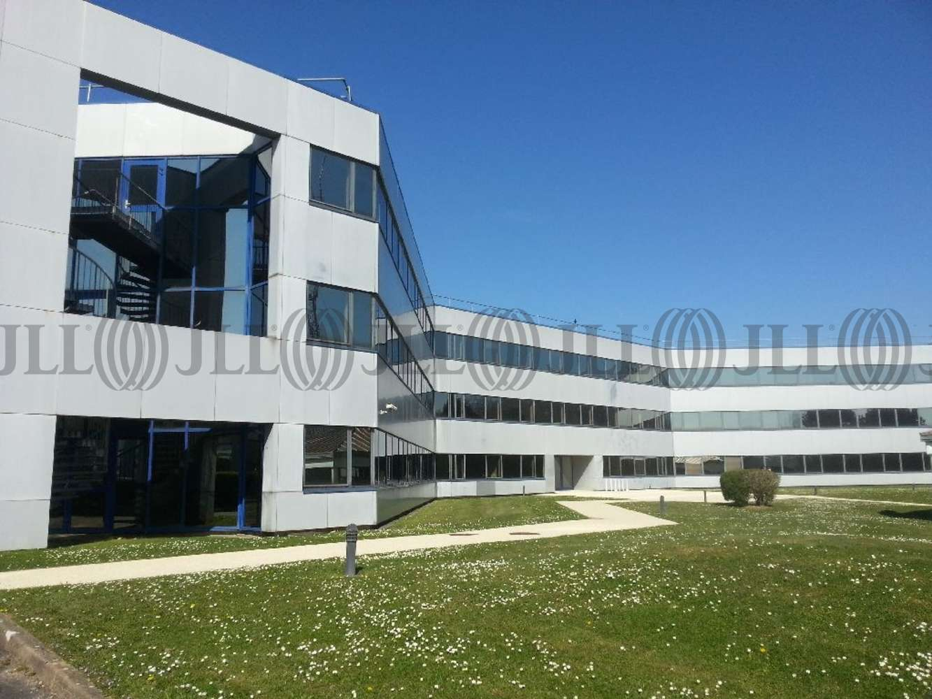 Bureaux Villebon sur yvette, 91140 - LE SELVA - 9528767