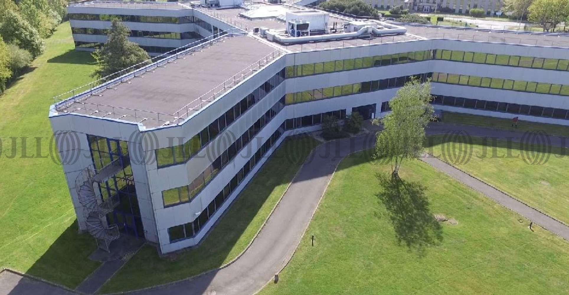 Bureaux Villebon sur yvette, 91140 - LE SELVA - 9529106