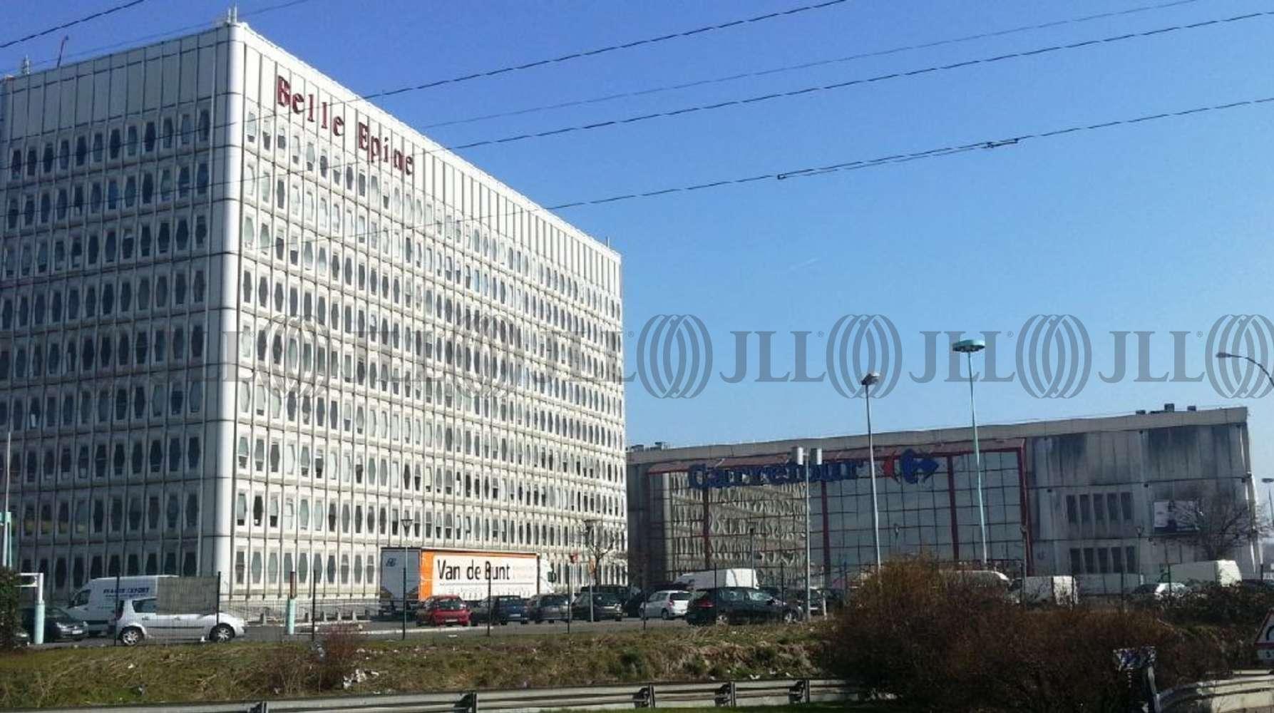 Bureaux Thiais, 94320 - TOUR EUROPA - BELLE EPINE
