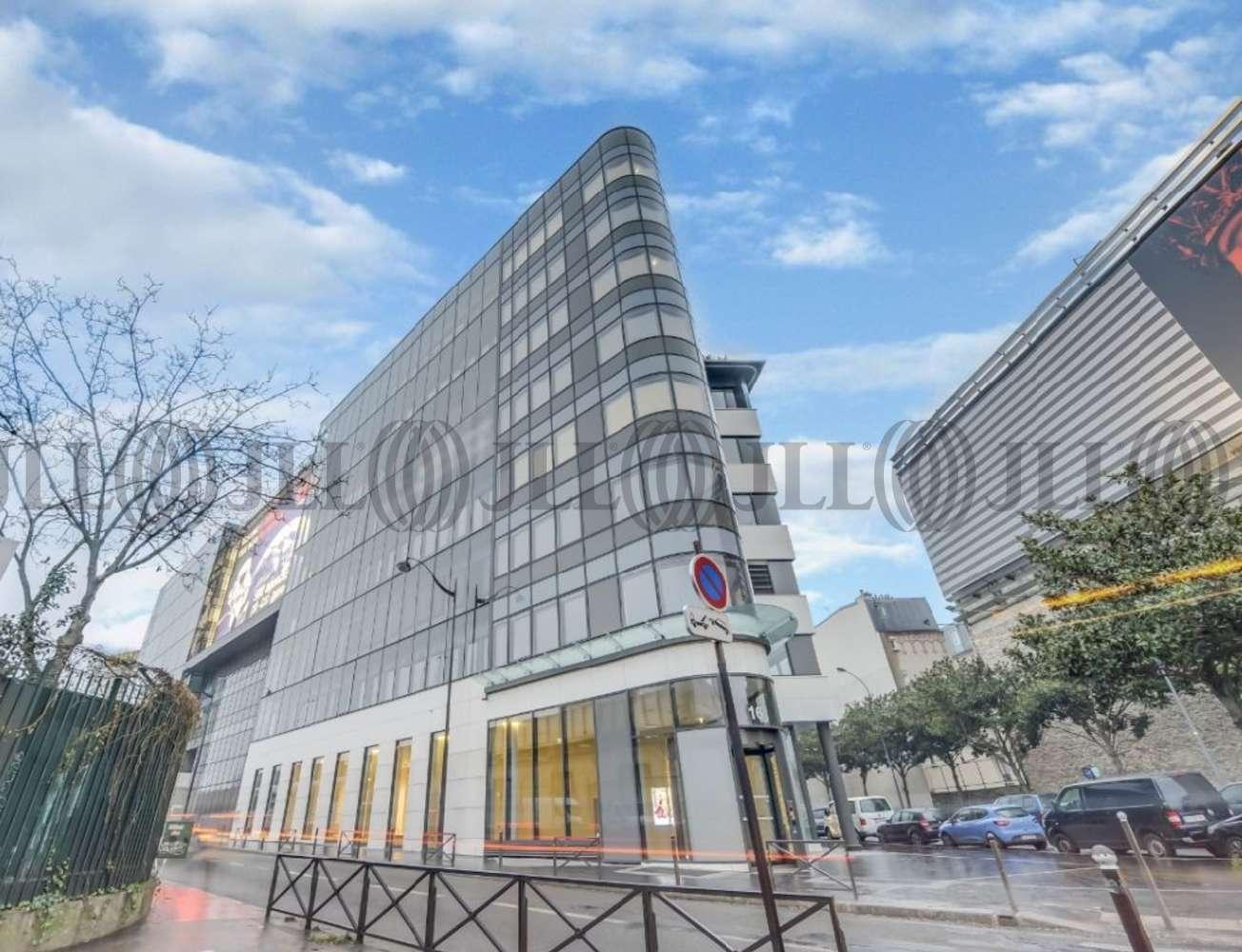 Bureaux St ouen, 93400 - LE LAUTREC (EX CRIT)