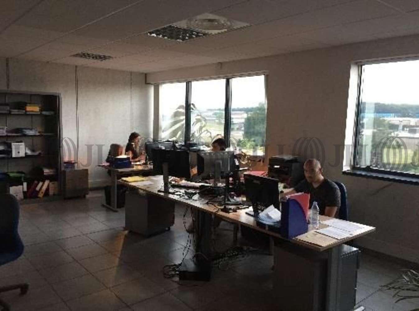 Activités/entrepôt Chaponnay, 69970 - BÂTIMENT MIXTE LYON SUD - CHAPONNAY - 9530796