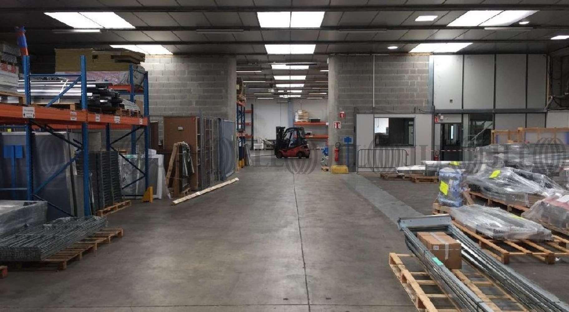 Activités/entrepôt Chaponnay, 69970 - BÂTIMENT MIXTE LYON SUD - CHAPONNAY - 9531899