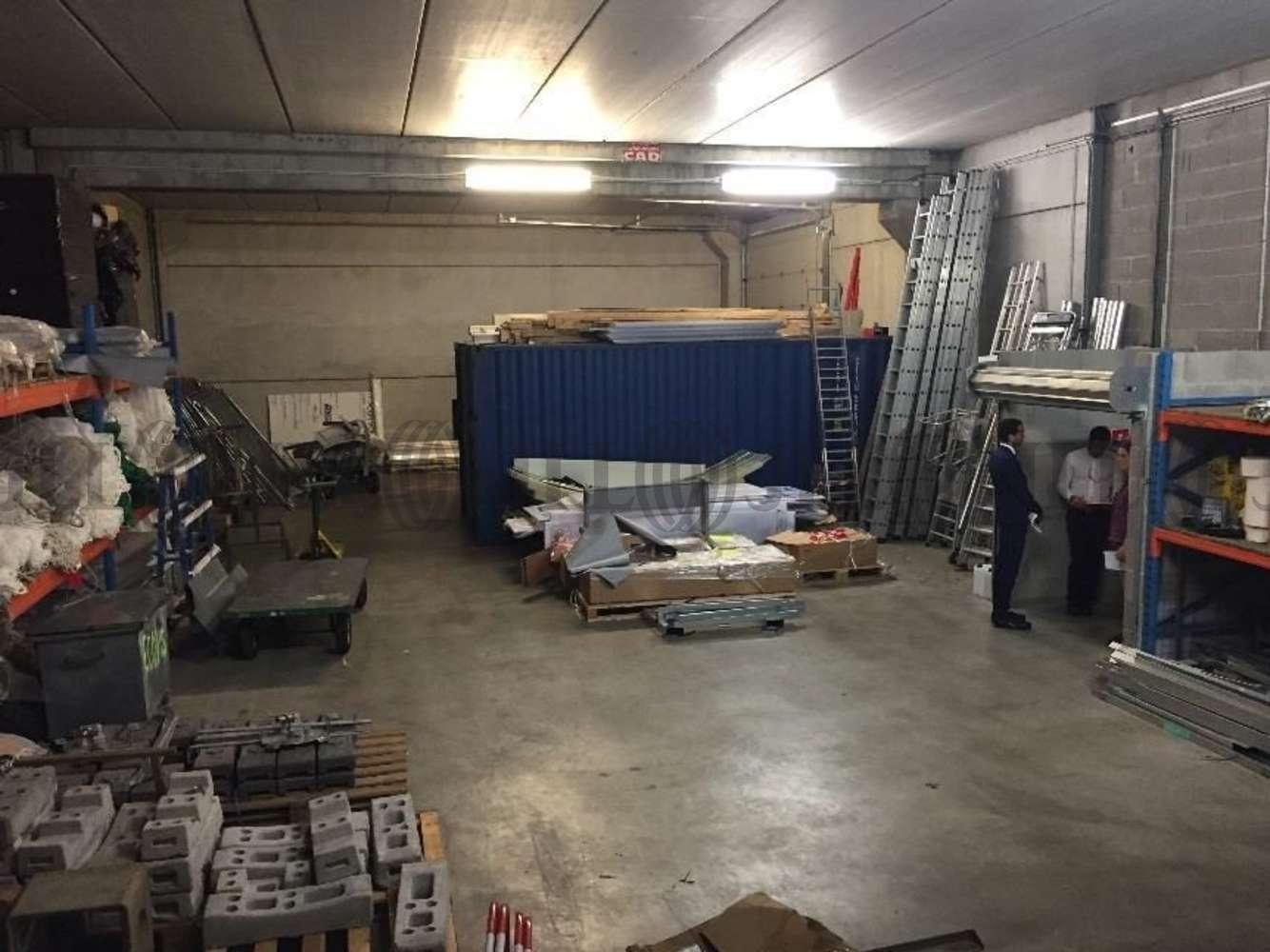 Activités/entrepôt Chaponnay, 69970 - BÂTIMENT MIXTE LYON SUD - CHAPONNAY - 9531900