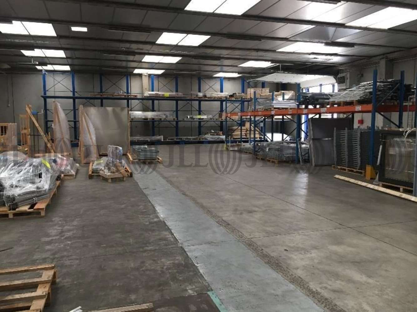 Activités/entrepôt Chaponnay, 69970 - BÂTIMENT MIXTE LYON SUD - CHAPONNAY - 9531901