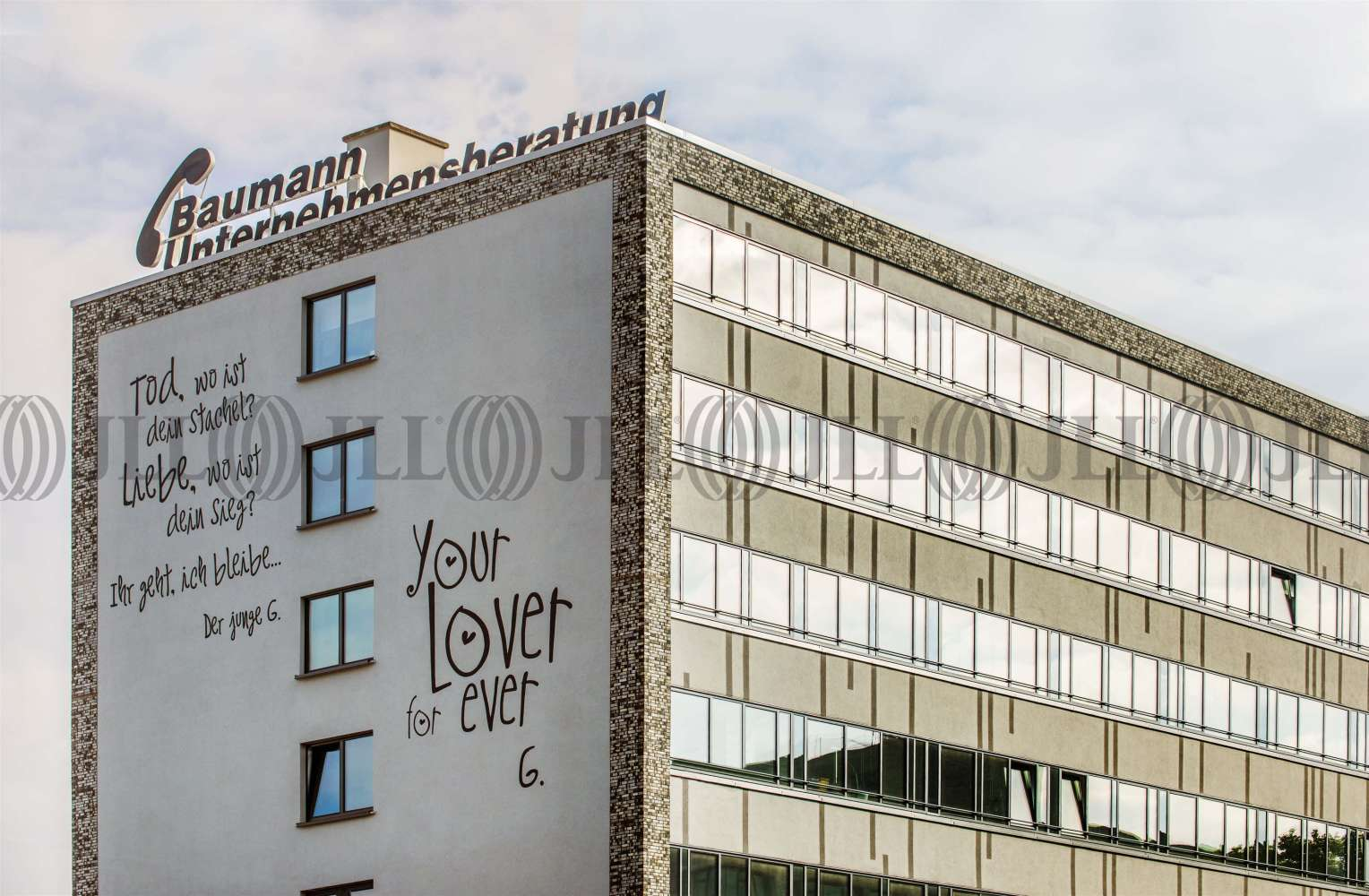 Büros Frankfurt am main, 60314 - Büro - Frankfurt am Main, Ostend - F1211 - 9532036