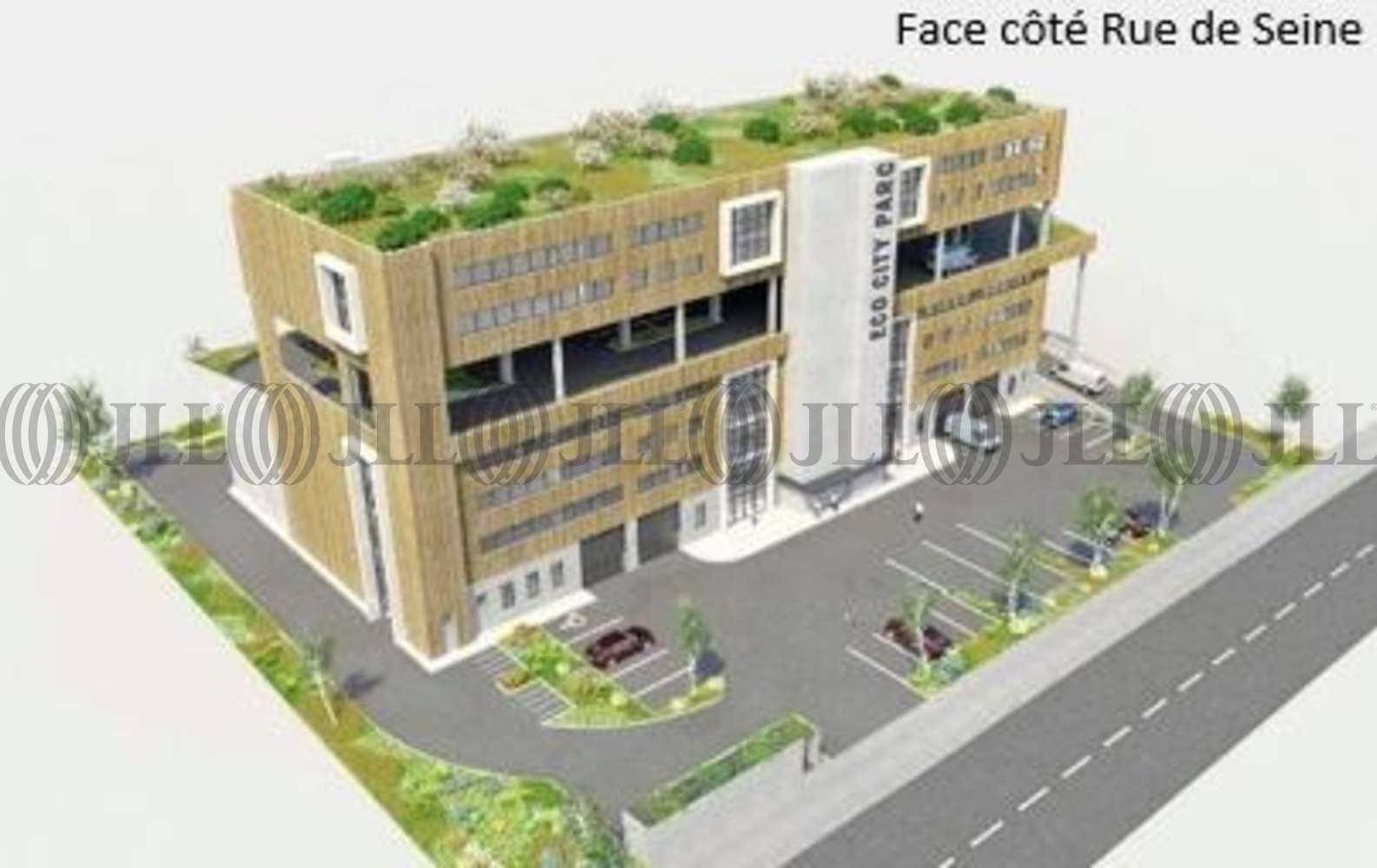 Activités/entrepôt Colombes, 92700 - ECO CITY - 9532175