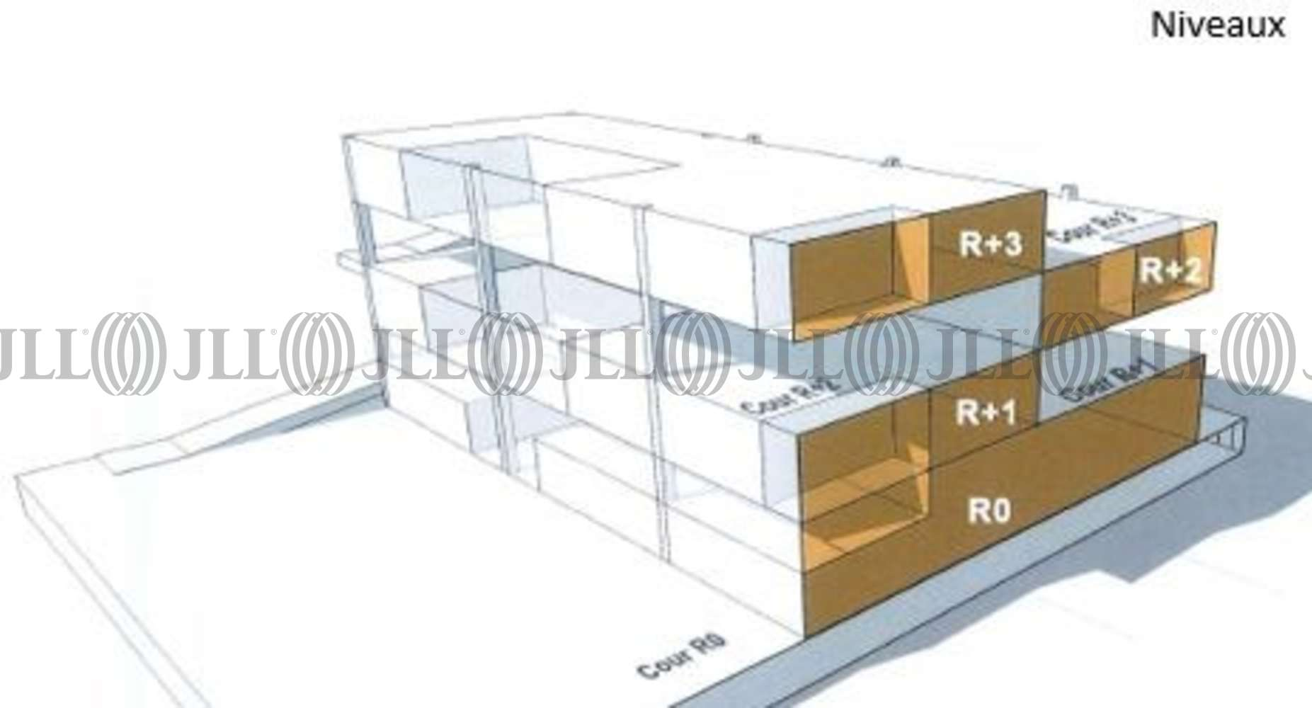 Activités/entrepôt Colombes, 92700 - ECO CITY - 9532177