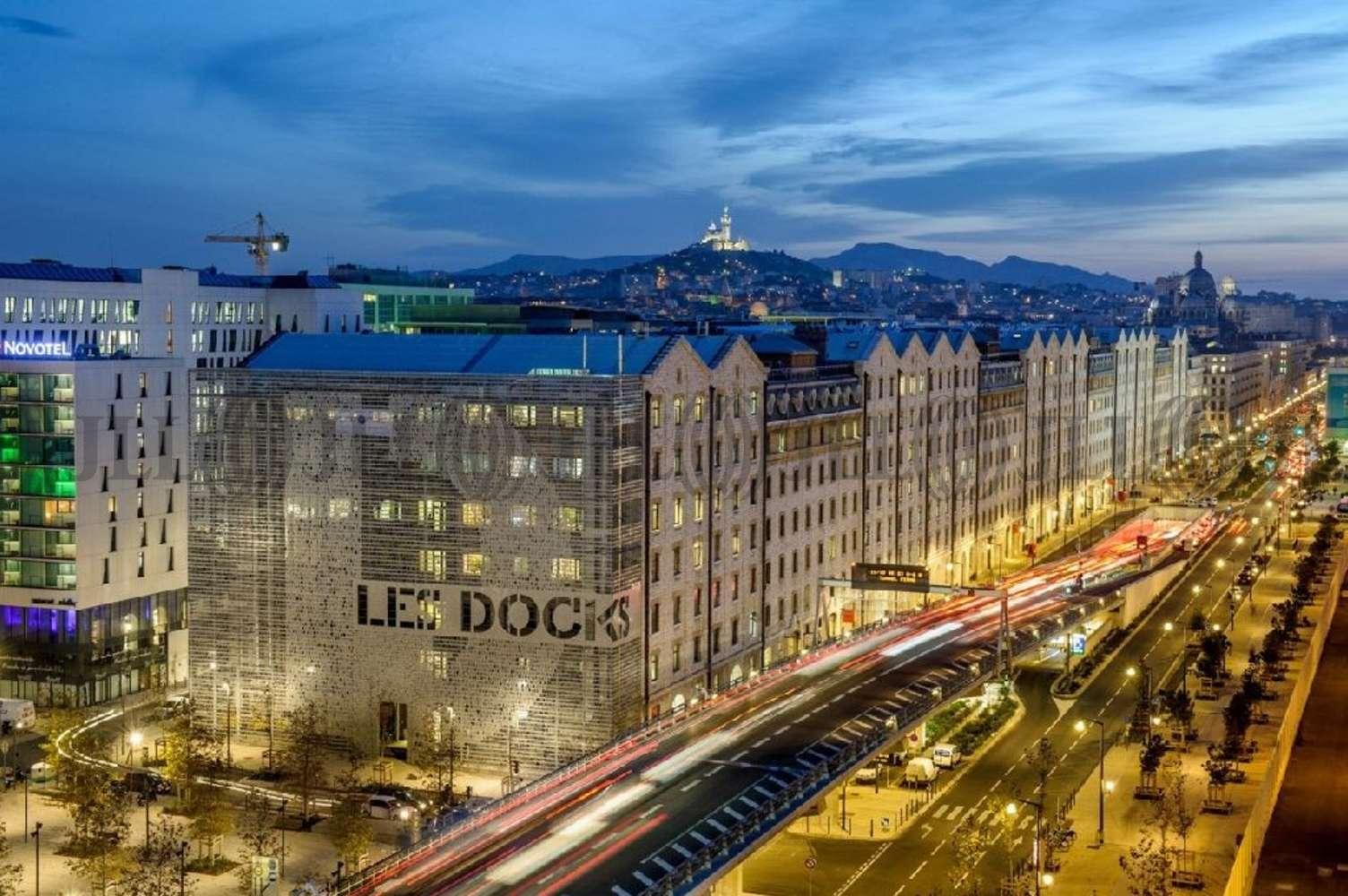 Commerces Marseille, 13002 - LES DOCKS VILLAGE