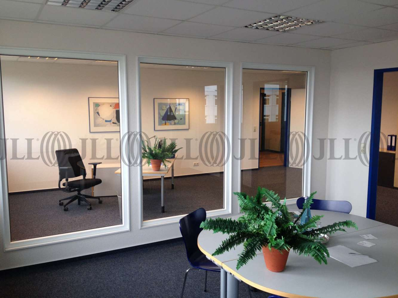 Büros Hamburg, 20537 - Büro - Hamburg, Hamm-Süd - H0197 - 9533826