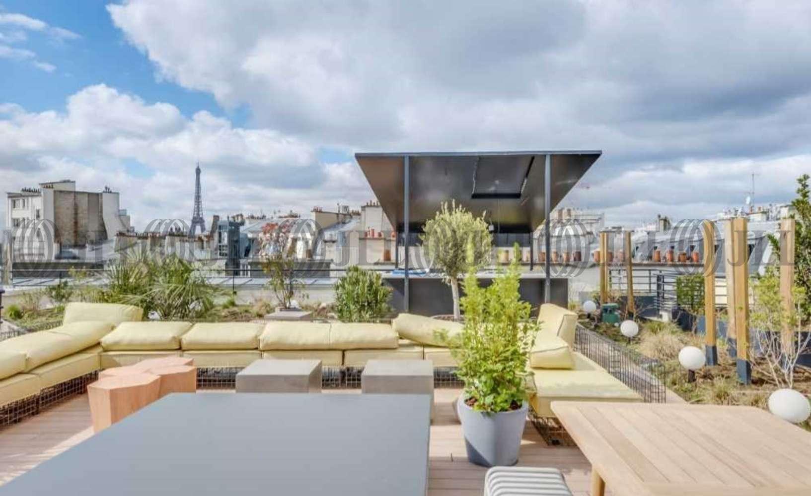 Bureaux Paris, 75008 - WEWORK COLISEE - 9534155