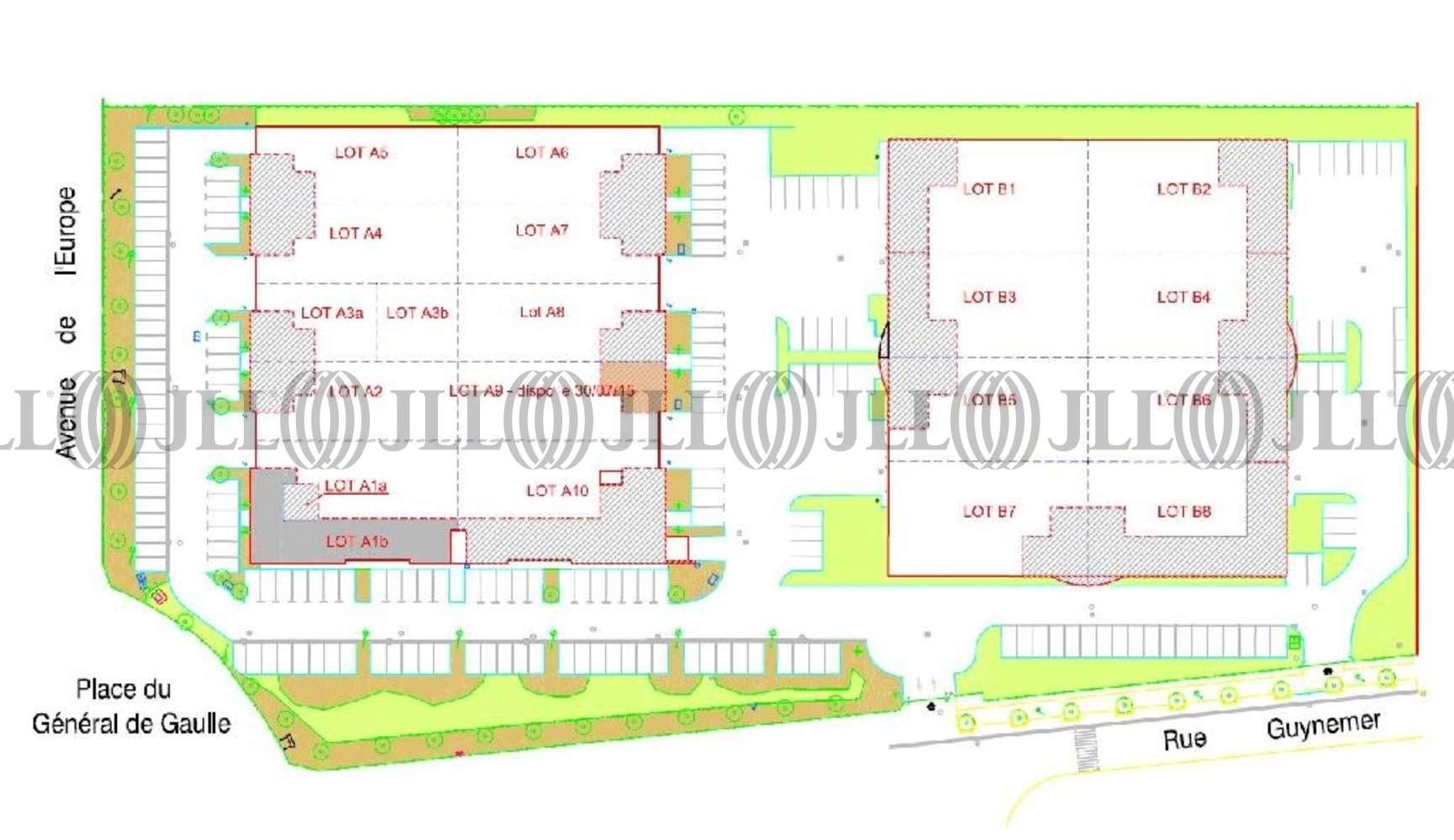 Activités/entrepôt Magny les hameaux, 78114 - PARC DU MERANTAIS - 9534175