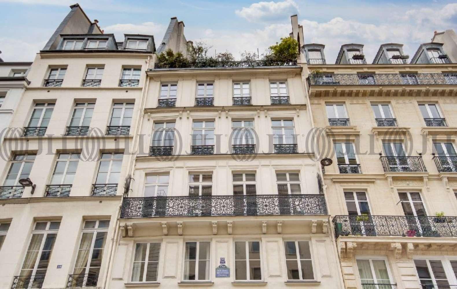 Bureaux Paris, 75001 - 38 RUE CROIX DES PETITS CHAMPS - 9534827