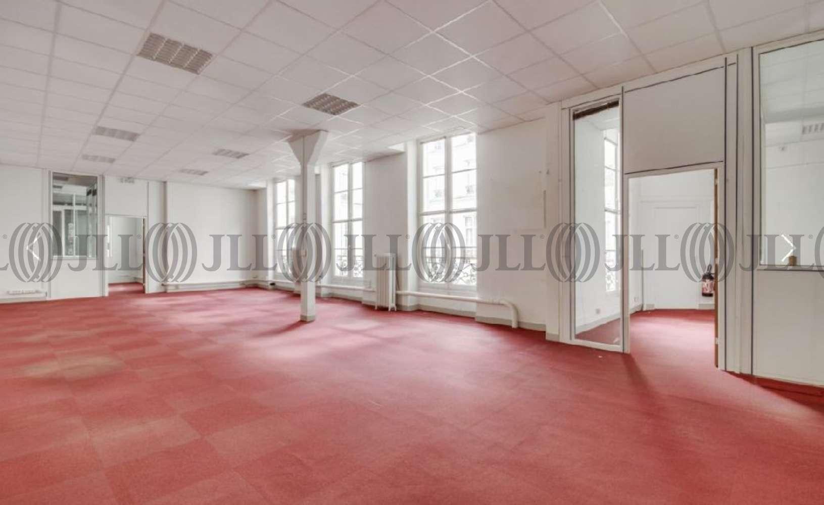 Bureaux Paris, 75001 - 38 RUE CROIX DES PETITS CHAMPS - 9534828