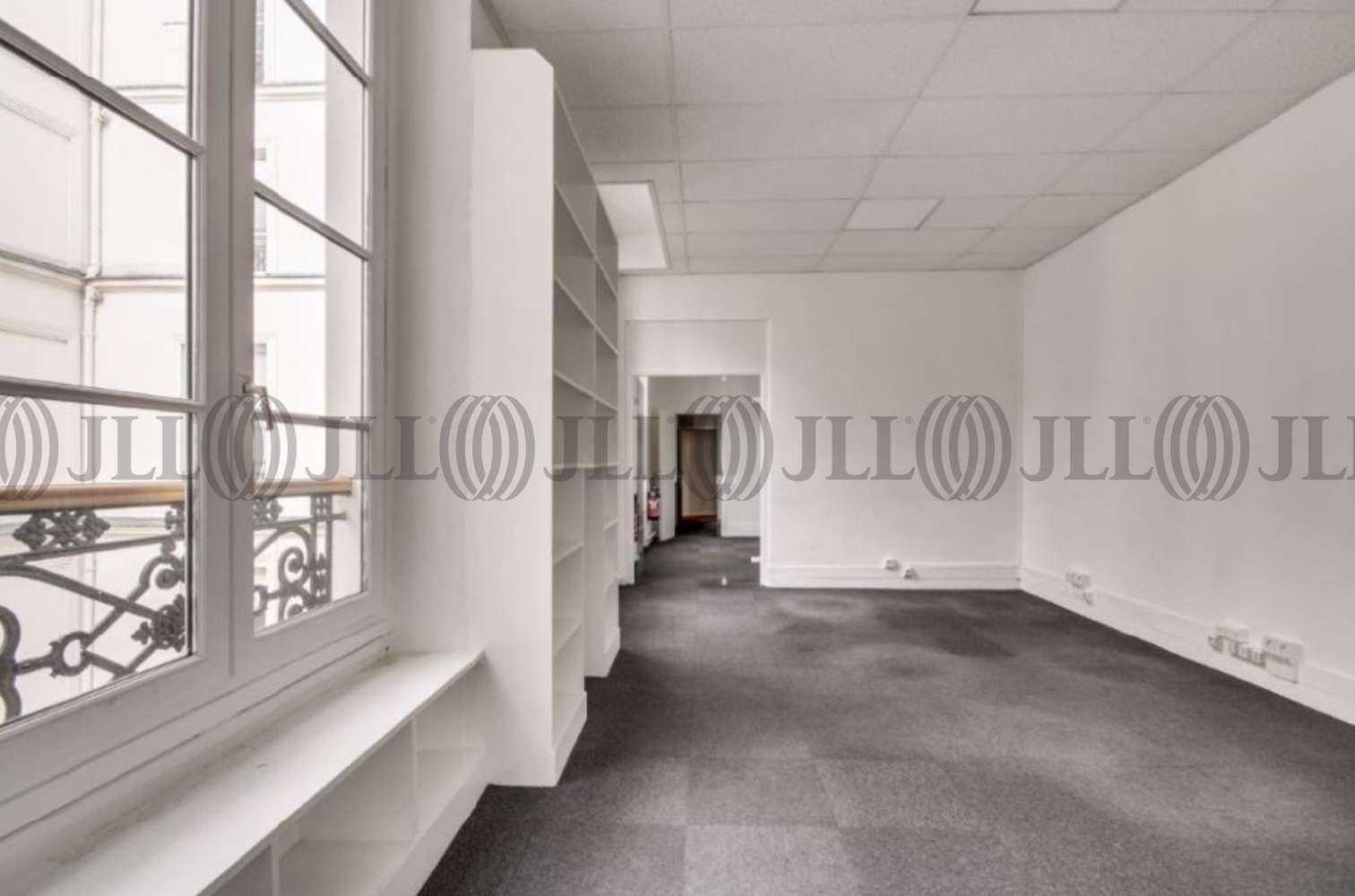 Bureaux Paris, 75001 - 38 RUE CROIX DES PETITS CHAMPS - 9534831