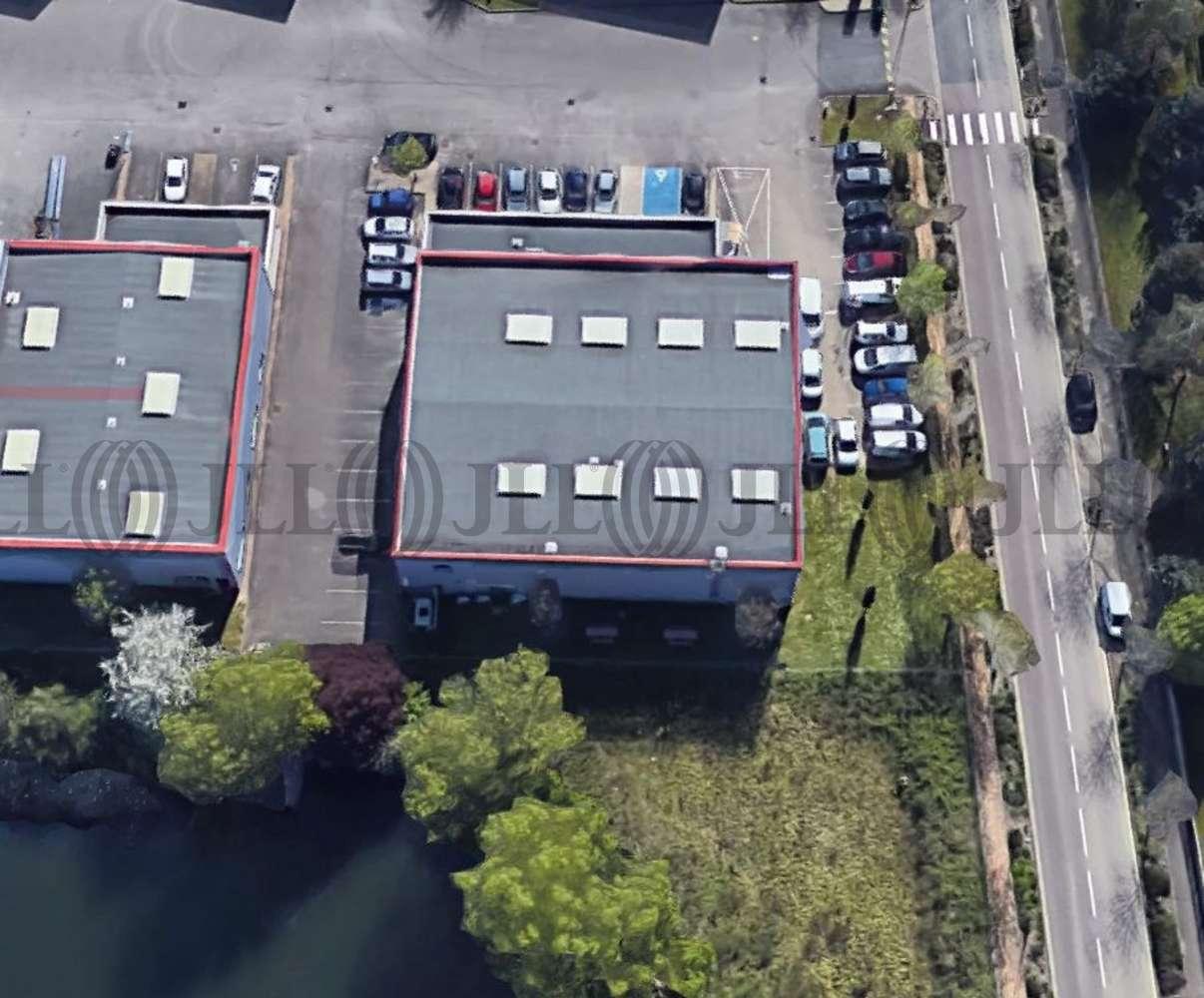 Activités/entrepôt St priest, 69800 - Entrepot à vendre Saint-Priest (Lyon) - 9534968