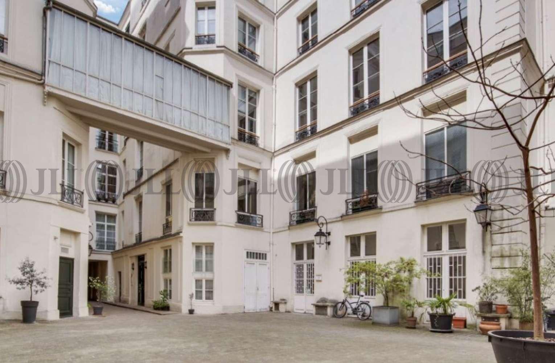 Bureaux Paris, 75001 - 38 RUE CROIX DES PETITS CHAMPS - 9534974