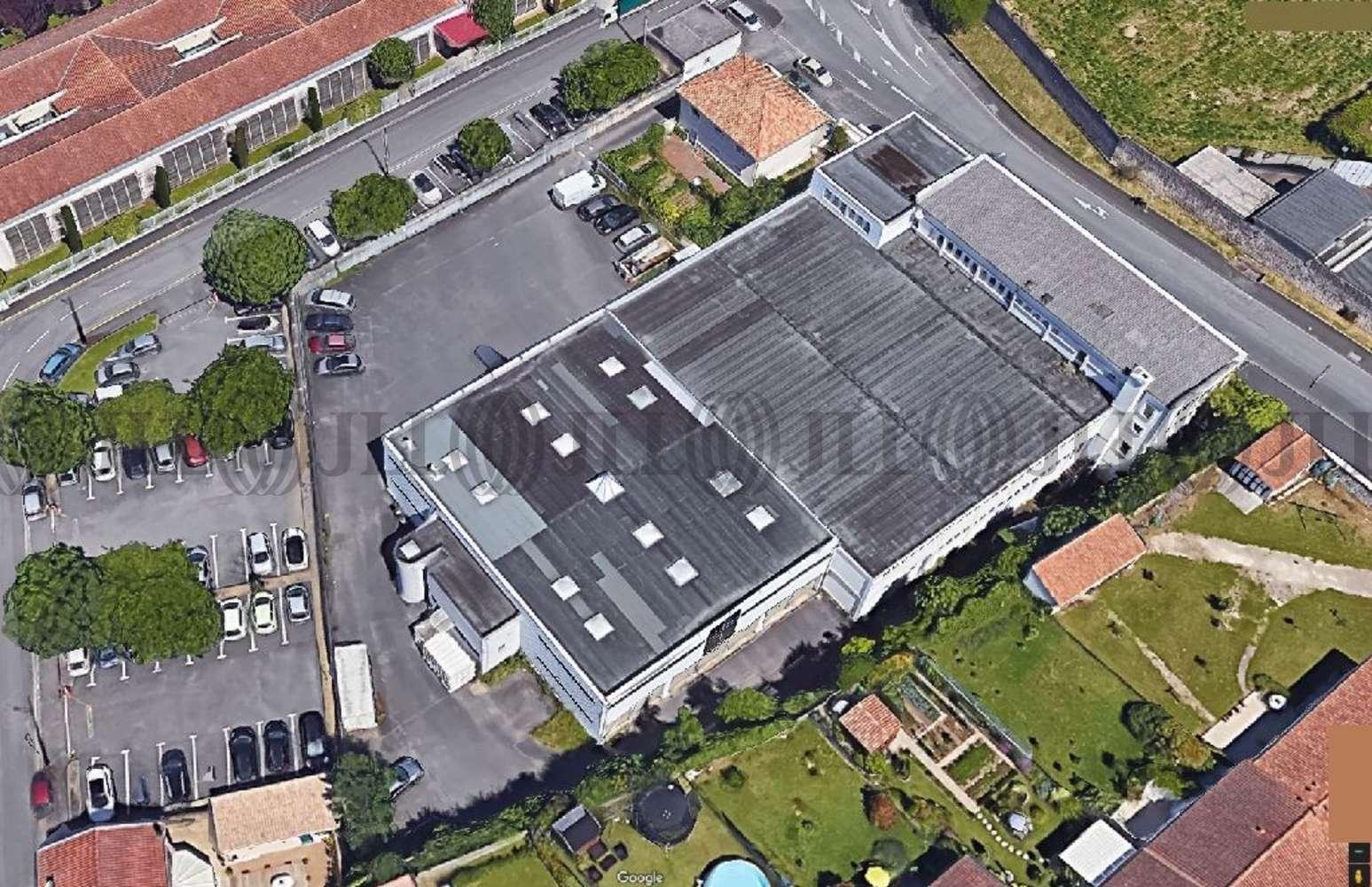 Plateformes logistiques Angouleme, 16000 - Entrepôt à vendre  - Intramuros - 9535944