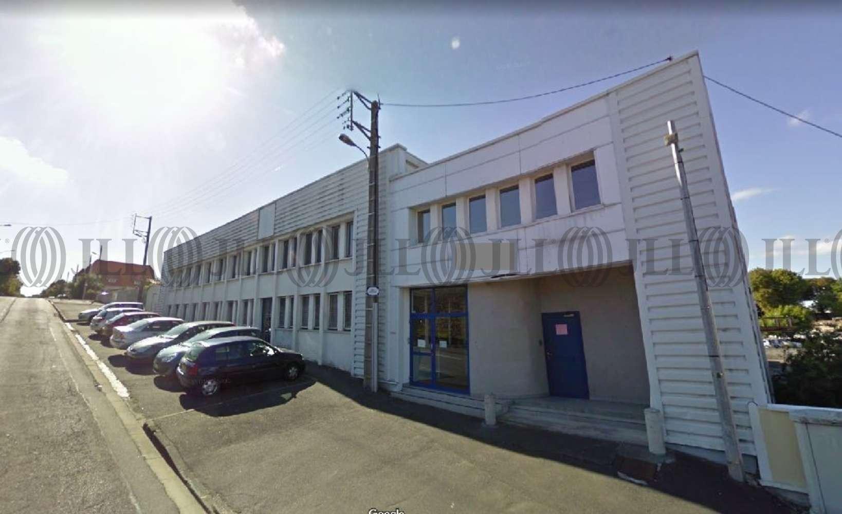 Plateformes logistiques Angouleme, 16000 - Entrepôt à vendre  - Intramuros - 9535945
