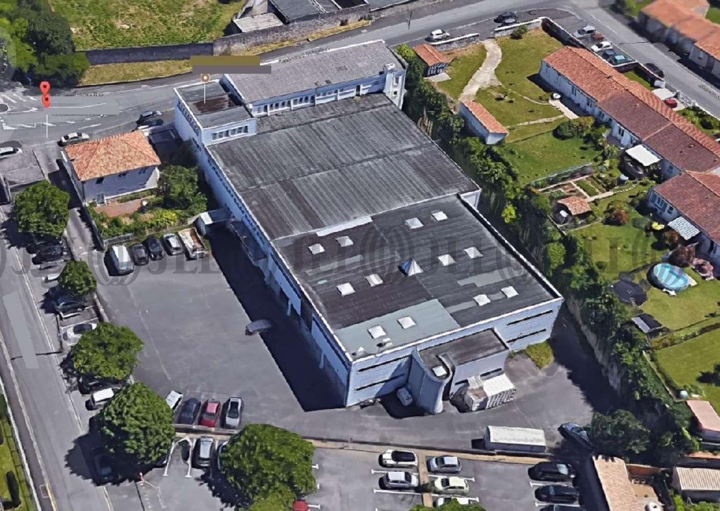 Plateformes logistiques Angouleme, 16000 - Entrepôt à vendre  - Intramuros - 9535946