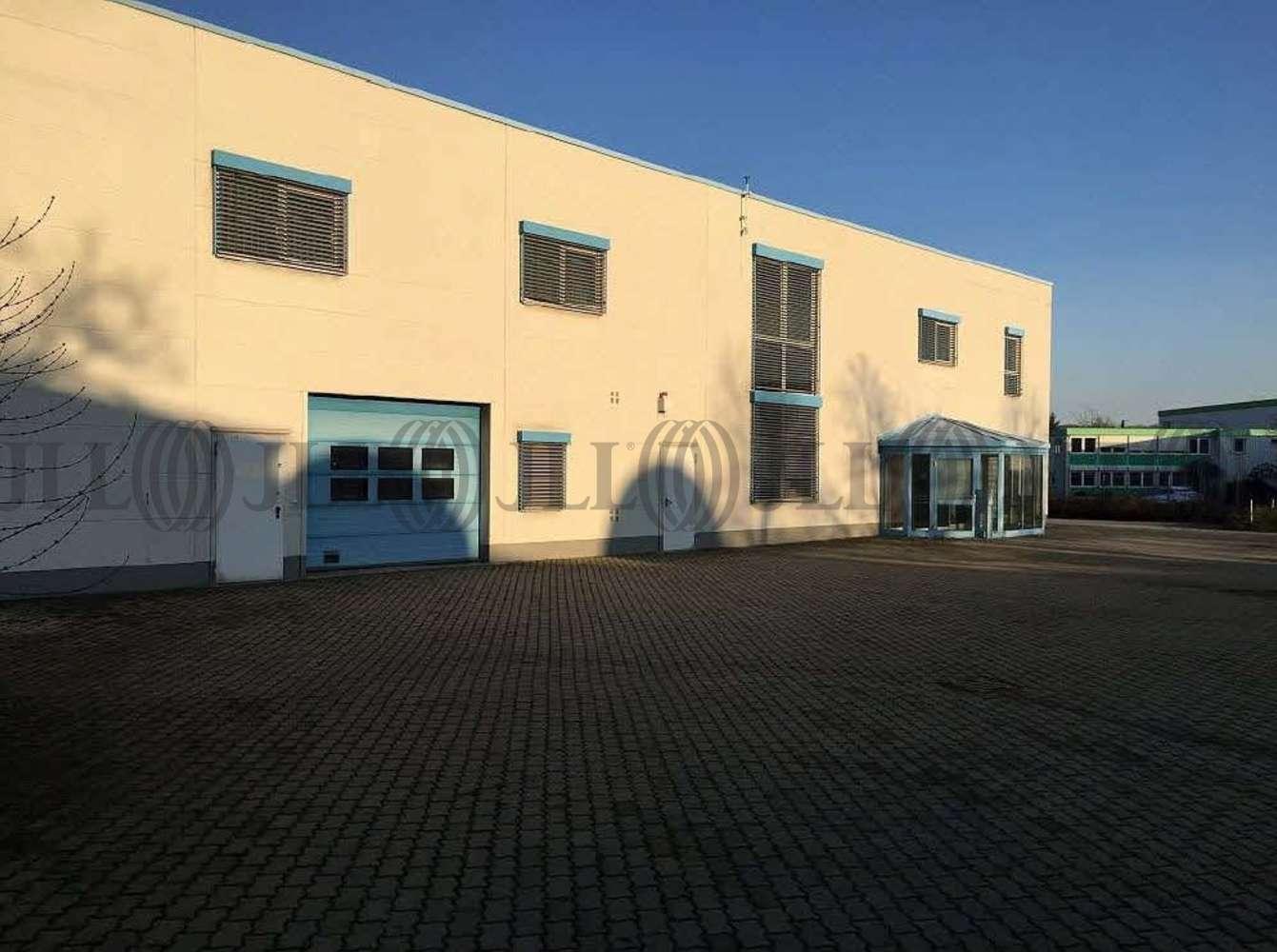 Hallen Coswig, 01640 - Halle - Coswig - B1387 - 9536121