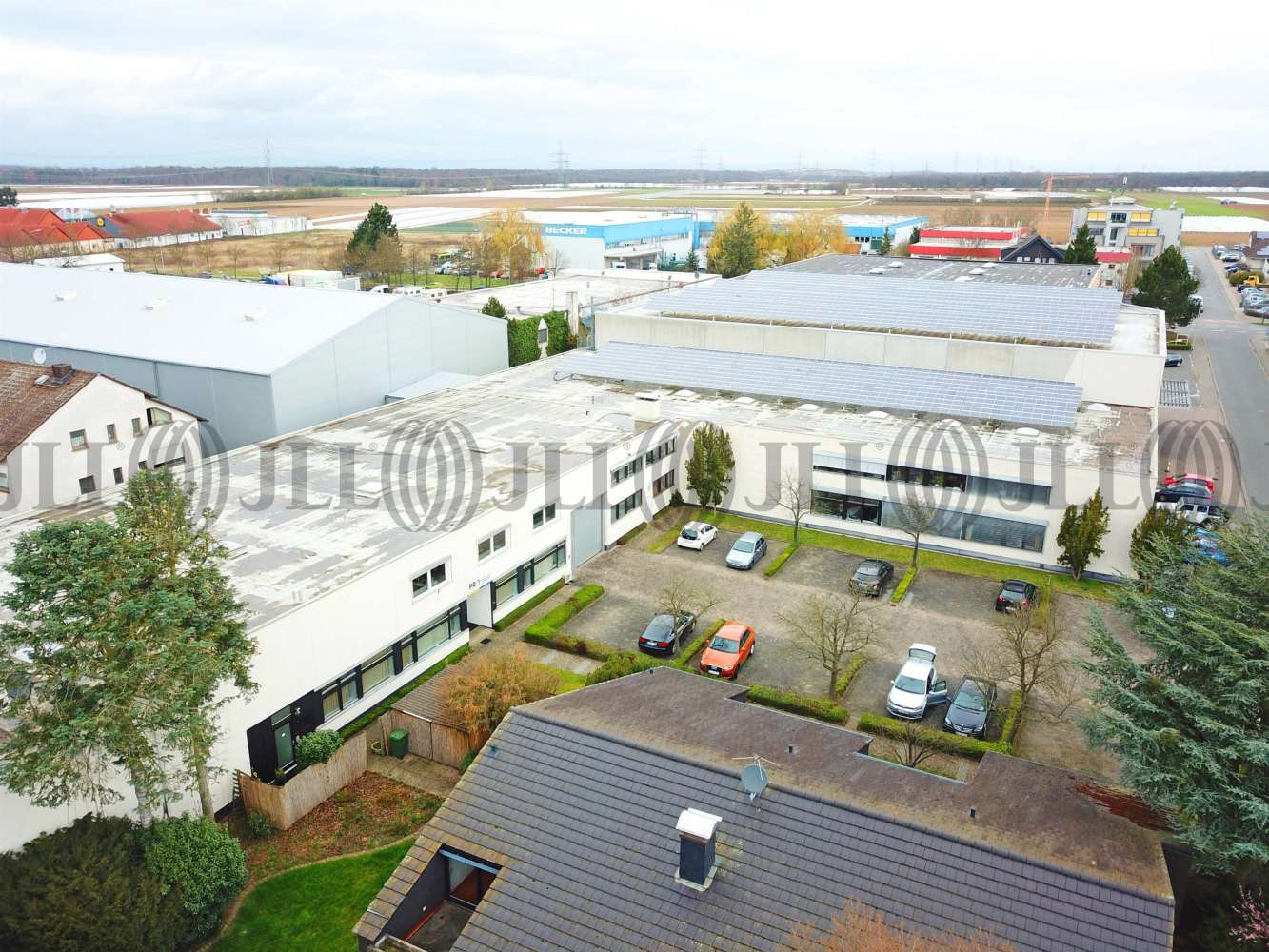 Hallen Griesheim, 64347 - Halle - Griesheim - F2409 - 9536158