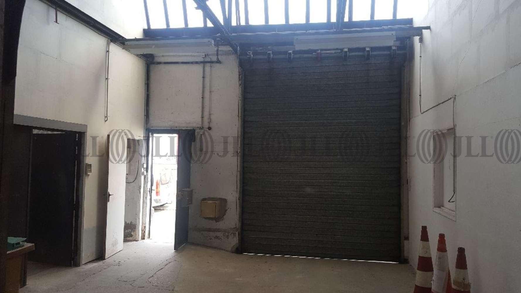 Activités/entrepôt Vitry sur seine, 94400 - 17 RUE DE L'YSER - 9536383