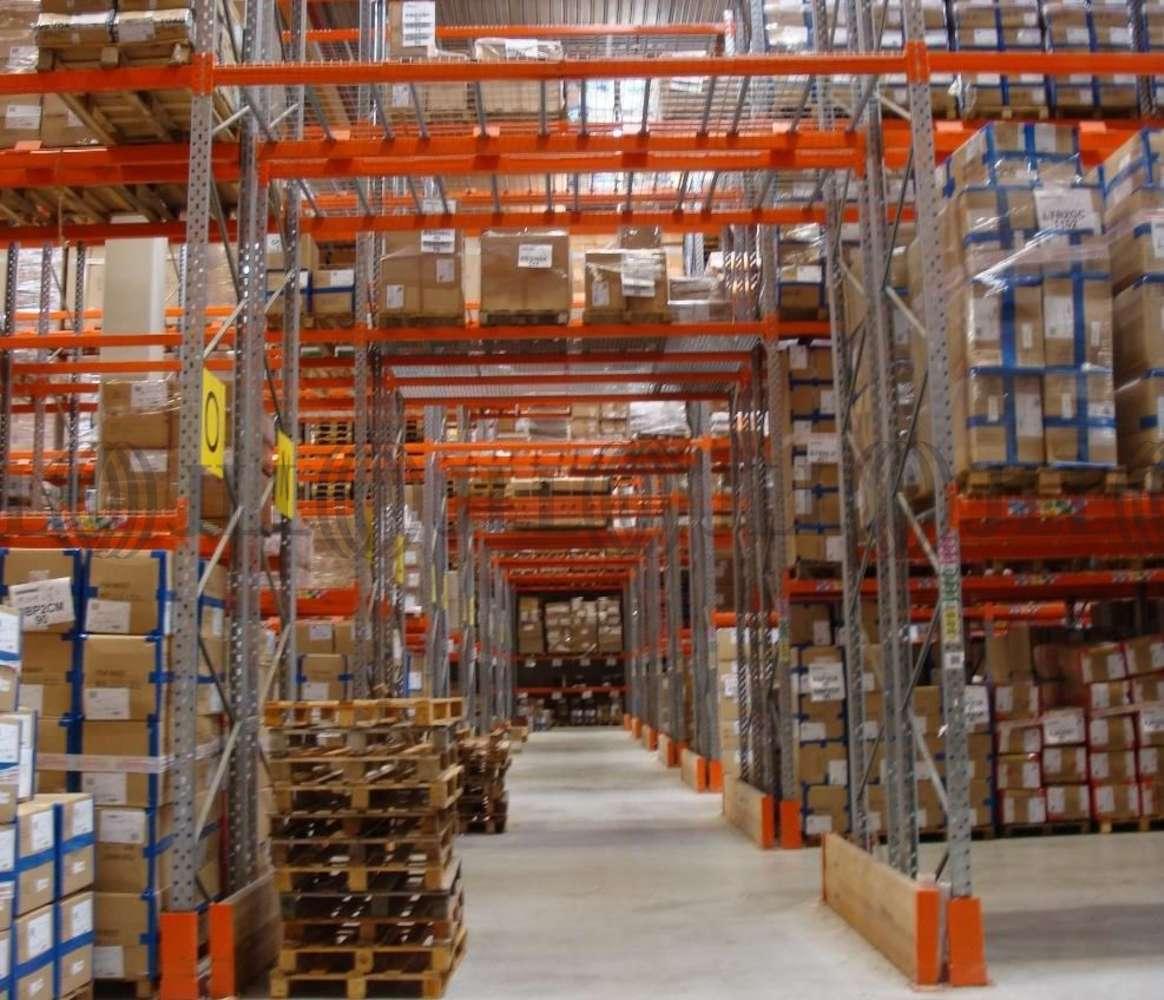 Plateformes logistiques St geours de maremne, 40230 - 256 RUE DE LA GRAVIERE - 9536862