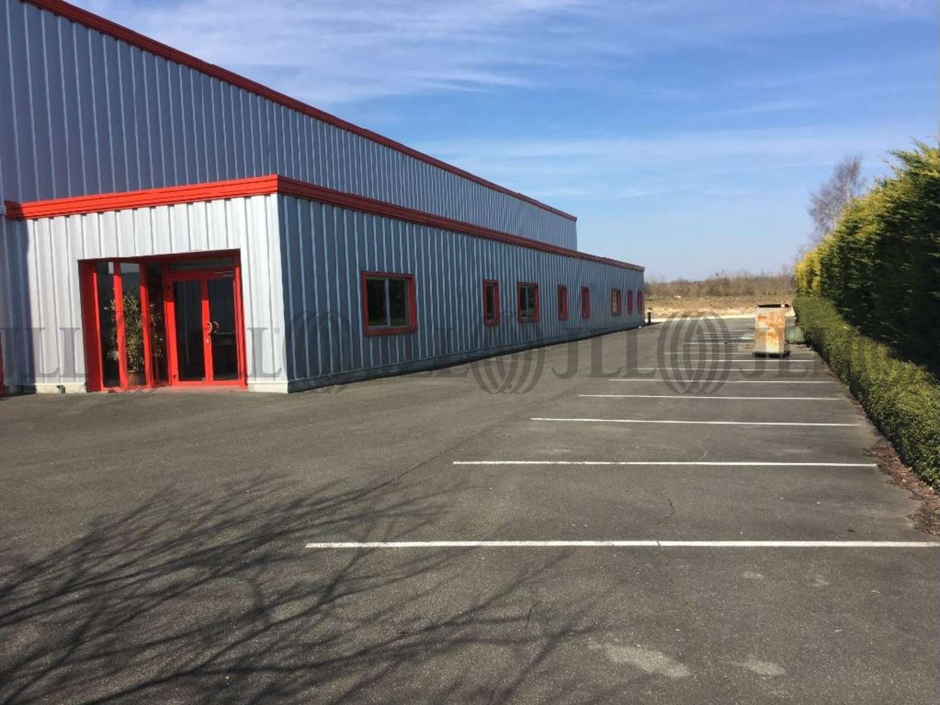 Activités/entrepôt Chelles, 77500 - 5 RUE HENRI BECQUEREL - 9536883
