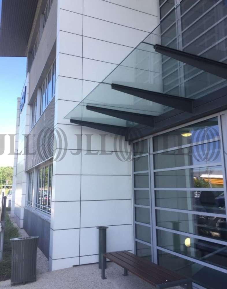 Bureaux Roissy en france, 95700 - PARC MAIL - BAT A