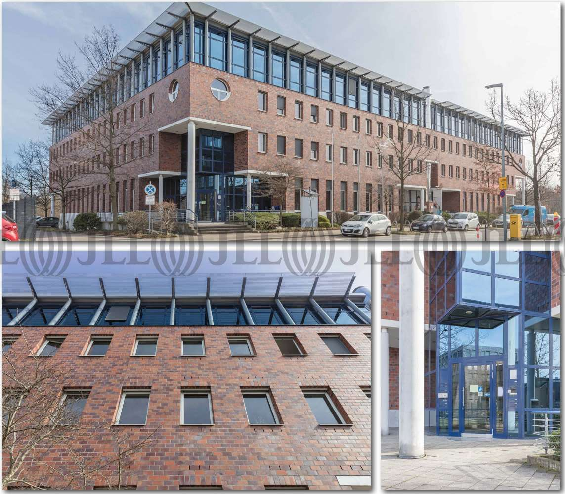 Büros Bochum, 44795 - Büro - Bochum, Weitmar - D2090 - 9538400