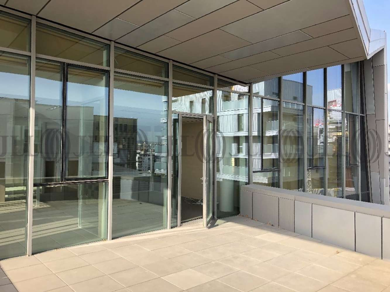 Bureaux Lyon, 69007 - AMBRE - 9539200