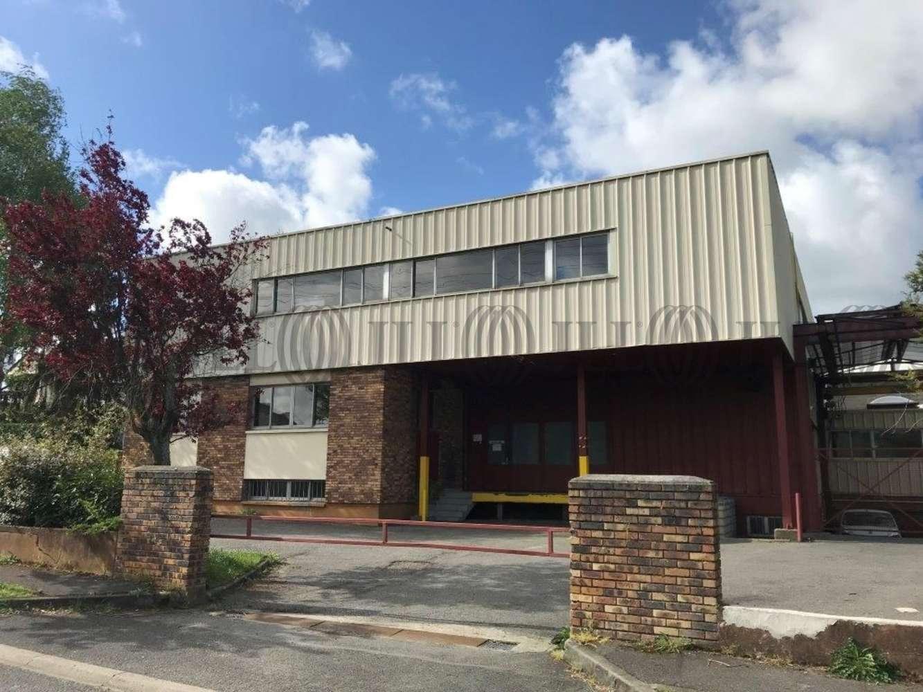 Activités/entrepôt Igny, 91430 - 11 RUE AMPERE - 9539836