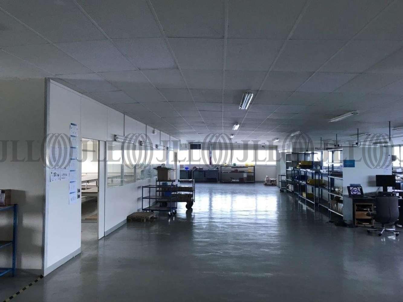 Activités/entrepôt Igny, 91430 - 11 RUE AMPERE - 9539840
