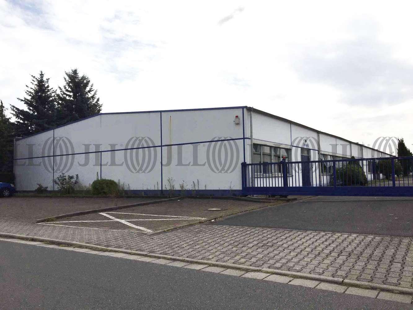 Hallen Mainhausen, 63533 - Halle - Mainhausen, Zellhausen - F2196 - 9539931